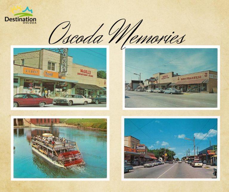 @OscodaTownship   #DestinationOscoda